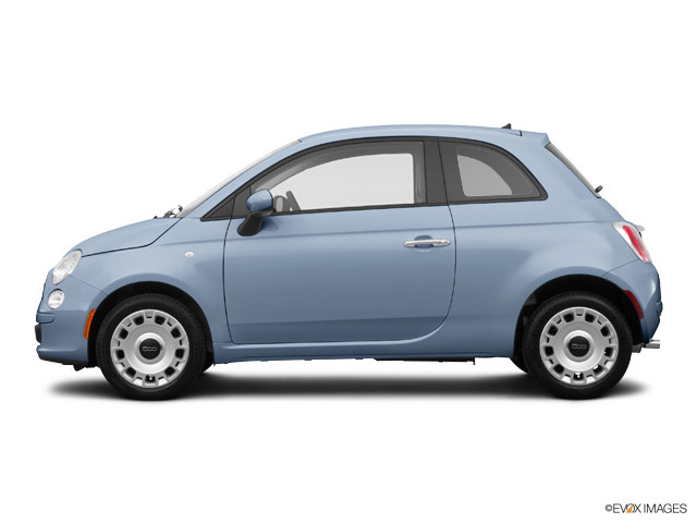 Photo Used 2015 FIAT 500 2dr HB Pop For Sale in Sunnyvale, CA