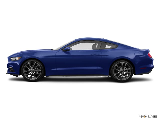 Photo Used 2015 Ford Mustang for sale in Barstow CA