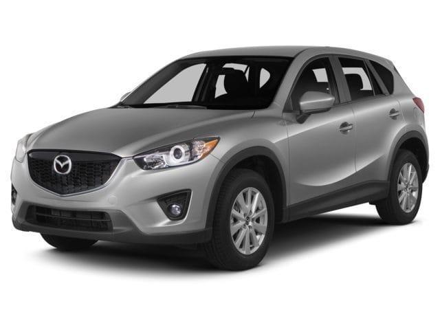 Photo Used 2015 Mazda CX-5 Grand Touring SUV in Culver City, CA