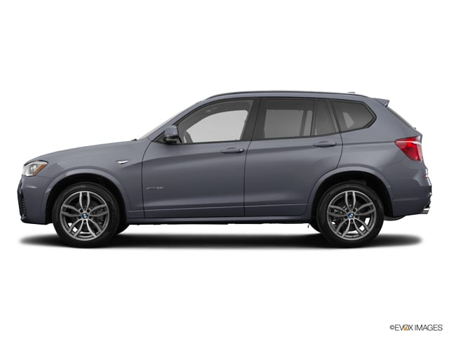 Photo Certified Pre-Owned 2017 BMW X3 xDrive35i for Sale in Medford, OR