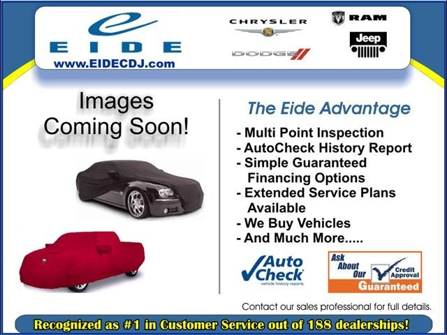 Photo Used 2009 Jeep Compass Limited 4x4 Limited SUV w Front Side Airbags Near Minneapolis