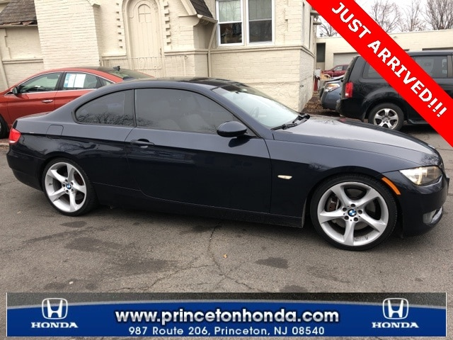 Photo 2009 BMW 3 Series 335i Coupe for sale in Princeton, NJ