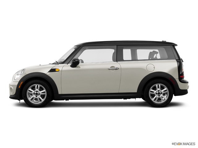 Photo 2014 MINI Clubman Cooper Clubman in Fort Myers