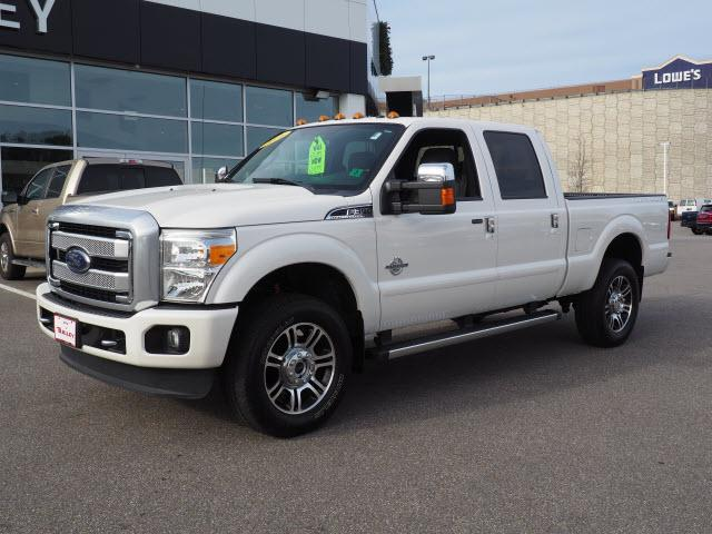Photo 2016 Used Ford Super Duty F-350 SRW For Sale Manchester NH  VIN1FT8W3BT8GEC94125