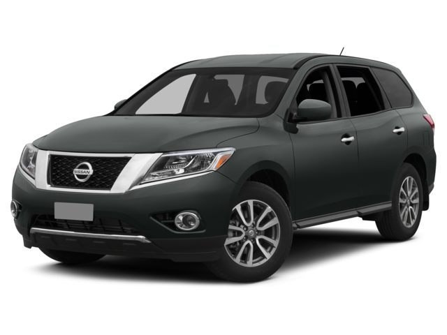 Photo Used 2015 Nissan Pathfinder SV For Sale in Colma CA  Stock PFC705164  San Francisco Bay Area