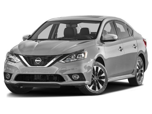 Photo Used 2016 Nissan Sentra SV For Sale in Colma CA  Stock PGL663961  San Francisco Bay Area