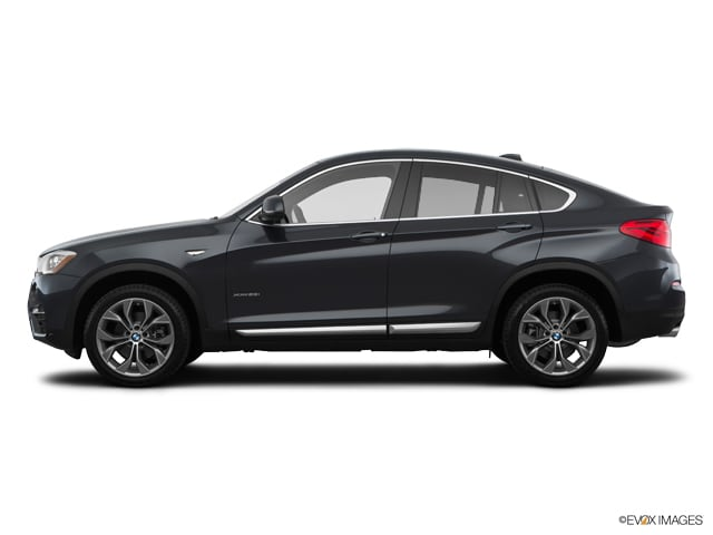 Photo Certified Used 2018 BMW X4 xDrive28i Sports Activity Coupe in Fort Myers, FL