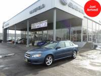 Used 2009 Subaru Legacy 2.5I AWD 2.5i Special Edition For Sale In Wakefield