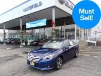 Used 2017 Subaru Legacy 2.5I LIM 2.5i LTD Eyesight Nav For Sale In Wakefield