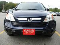 Used 2008 Honda CR-V For Sale | Wiscasset ME
