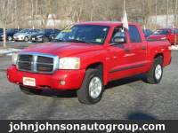 2007 Dodge Dakota SLT Truck