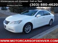 2007 Lexus ES 350 VERY RARE ULTRA LUXURY PACKAGE NAV IMMACULATE
