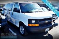 Used 2011 Chevrolet Express 1500 LS For Sale San Diego | 1GNSGBF44B1168609