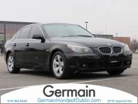 Used 2004 BMW 530i 530i For Sale Dublin OH | Stock# H180136C