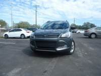 2015 Ford Escape SE. ECOBOOST. LEATHER