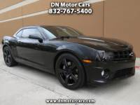 2011 Chevrolet Camaro 2SS COUPE Hennessey