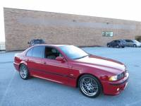 Used 2000 BMW M5 For Sale   West Chester PA