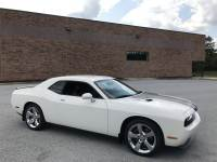 Used 2009 Dodge Challenger R/T 6-Speed For Sale | West Chester PA