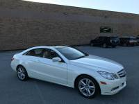 Used 2010 Mercedes-Benz E350 Coupe For Sale | West Chester PA