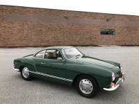 Used 1969 Volkswagen Karmann Ghia For Sale | West Chester PA