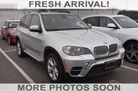 Pre-Owned 2012 BMW X5 50i With Navigation & AWD