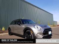 Used 2017 MINI Clubman Cooper S ALL4 Clubman in Salem, OR
