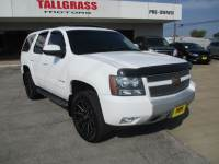 2012 Chevrolet Tahoe LT 4x4