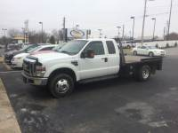 Ford F350 Extended Cab For Sale