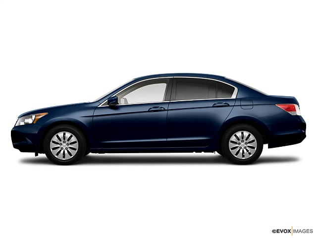 Photo Used 2010 Honda Accord for sale in ,