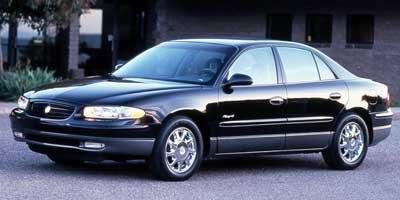 Photo 1999 Buick Regal LS