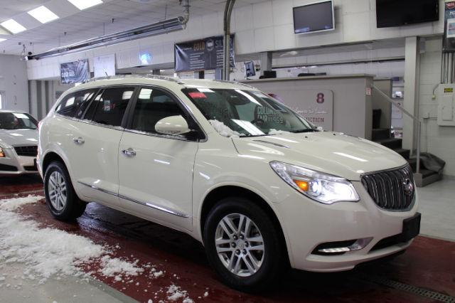 Photo 2014 Buick Enclave Convenience - 3RD ROW V6 ALLOYS LOADED