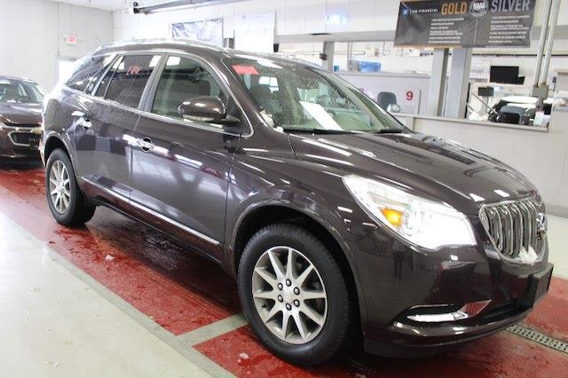 Photo 2016 Buick Enclave Convenience - 3RD ROW V6 ALLOYS LOADED