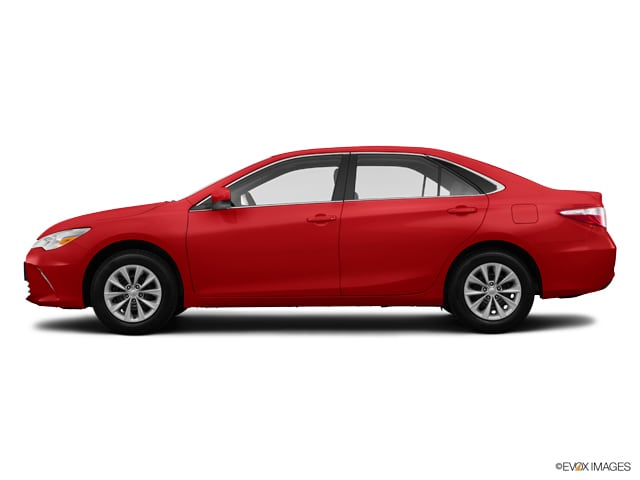 Photo 2016 Toyota Camry XLE Navigation, Sunroof, Push Button Start  Blind Sedan Front-wheel Drive 4-door