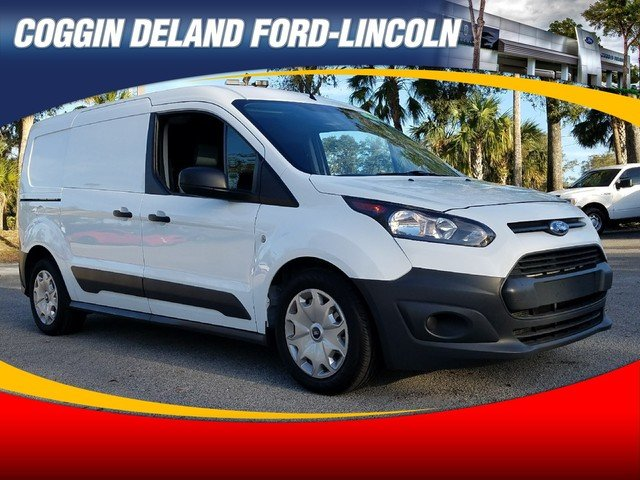 Photo Pre-Owned 2015 Ford Transit Connect XL LWB XL in Jacksonville FL