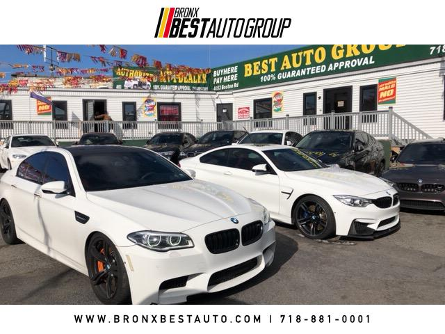 Photo 2014 BMW M5 M5