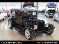 1929 Ford Tudor HOT ROD