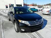 Pre-Owned 2010 Toyota Venza ALL WHEEL DRIVE Station Wagon