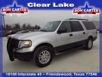 2012 Ford Expedition EL XL SUV near Houston