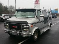 Used 1994 GMC Vandura Base For Sale in Terre Haute, IN | Near Greencastle & Vincennes | VIN# Item VIN