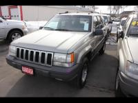 1998 Jeep Grand Cherokee TSi 2WD