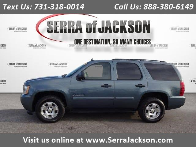 Photo Used 2009 Chevrolet Tahoe LS in Jackson,TN