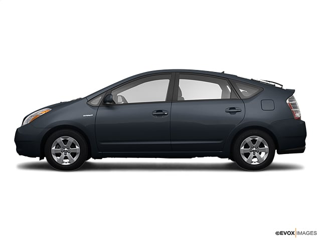 Photo Used 2008 Toyota Prius 5dr HB For Sale Chicago, IL