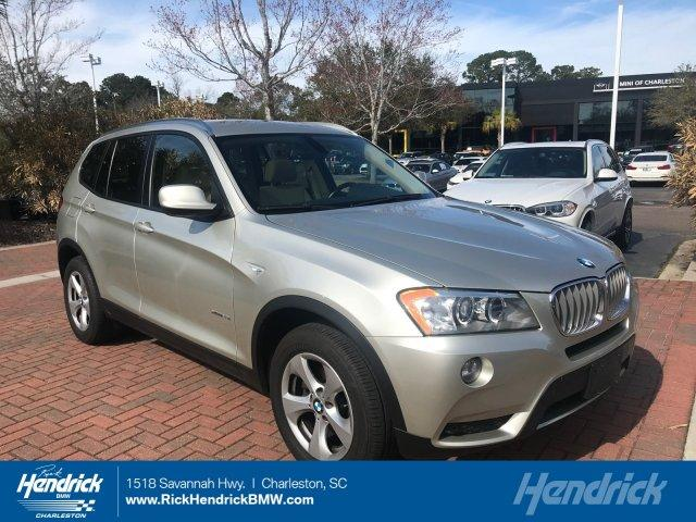 Photo 2011 BMW X3 28i SUV in Franklin, TN