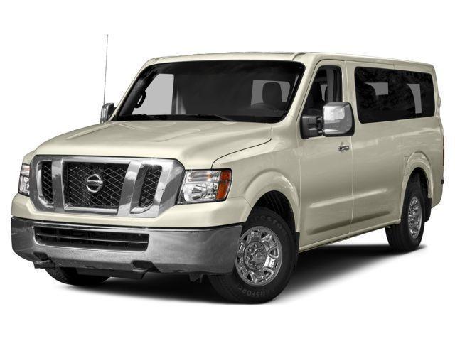 Photo 2017 Nissan NV Passenger NV3500 HD Van Passenger Van in Hemet  Menifee CA