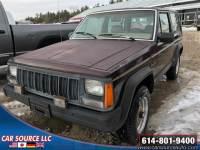 1992 Jeep Cherokee Base