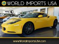 2012 Lotus Evora IPS 2+0 for sale in Jacksonville, FL