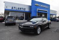 Certified Pre-Owned 2014 Chevrolet Camaro LS Rear Wheel Drive Coupe