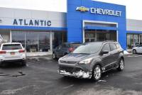 Pre-Owned 2014 Ford Escape SE w/ LEATHER AND SUNROOF Four Wheel Drive SUV