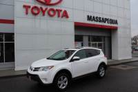 Certified Pre-Owned 2013 Toyota RAV4 XLE All Wheel Drive SUV