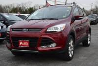 Pre-Owned 2016 Ford Escape SUV 4x4 Titanium Navigation With Navigation